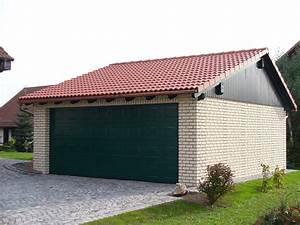 Garage Carport Kombination : satteldachgarage carport scherzer ~ Orissabook.com Haus und Dekorationen