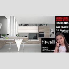 Kitchen Offer  Fitwell Quality Furniture  Malta