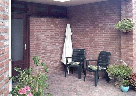 ideas for painting garden walls amazing painting ideas for brick walls creating optical illusions