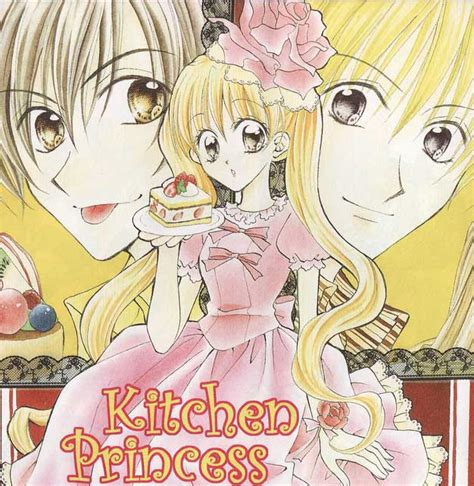 Kitchen Princess Series Review  Heart Of Manga. Paint Colors For Kitchen And Living Room. Traditional Living Room Pictures. Grey Yellow Living Room Ideas. How To Layout Your Living Room. Purple Living Room Furniture. Media Chests Living Room. Pinterest Living Room. Painted Living Room