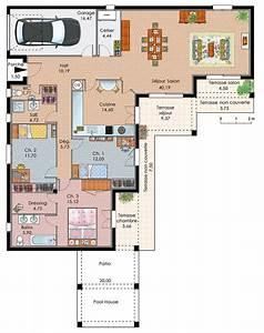 les 25 meilleures idees de la categorie plans de maison With exemple plan de maison