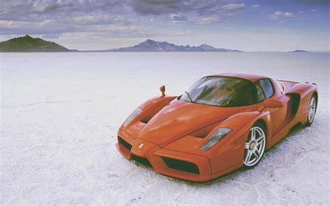 Car, Ferrari Enzo Wallpapers Hd / Desktop And Mobile
