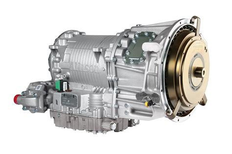 3000 Series ©Allison Transmission - Propel Technology Ltd