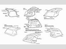 ROBBINS AUTO TOP COMPANY TECHNICAL NOTES