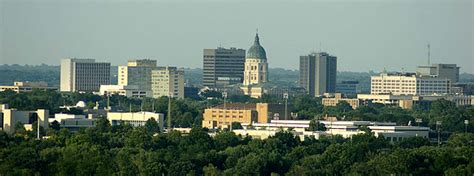 Living in Topeka / Local Government | CityOf.com