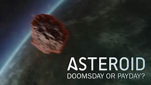 Doomsday Asteroid - Pics about space