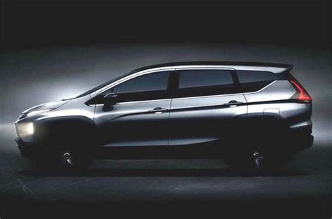 Mitsubishi Xpander Wallpapers by Mitsubishi Xpander Mpv Maruti Ertiga Rival Price Engine
