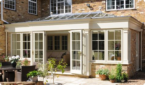 Total Energy Installations   Blog: Conservatories: A great