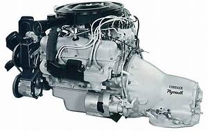 Mean And Unlean  The Ten Largest Mopar Engines