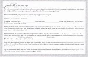 wedding vows unity sand kits With wedding sand ceremony script