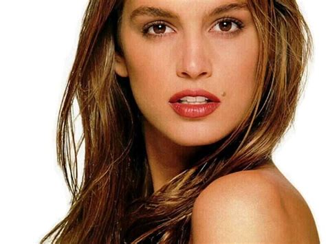 Cindy Crawford Wallpapers Pictures Images