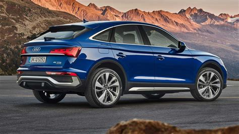 Explore performance, design, and specs including leave nothing to chance. Audi Q5 Sportback (2021): Die Preise beginnen bei 52.200 ...