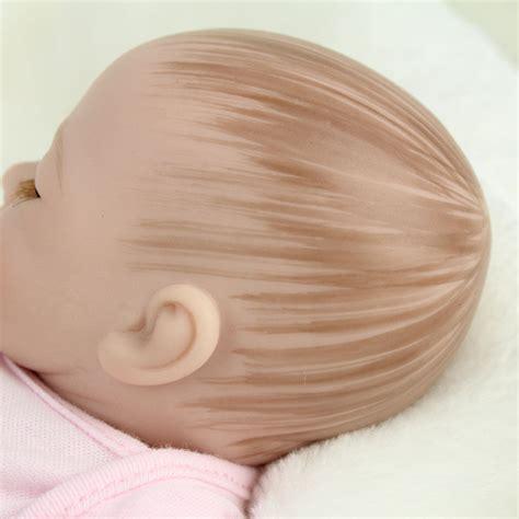 poupee nouveau ne bebe realiste fille jouet cadeau