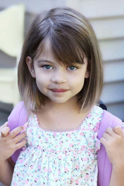 Idu00e9e coupe jeune fille le carru00e9 avec frange sur le cotu00e9 | Hair | Pinterest | Coupu00e9 Recherche ...