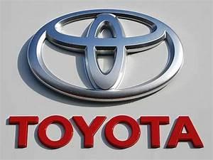 Toyota Logo 3D -Logo Brands For Free HD 3D