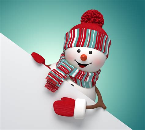 Snowman Wallpapers, Pictures, Images