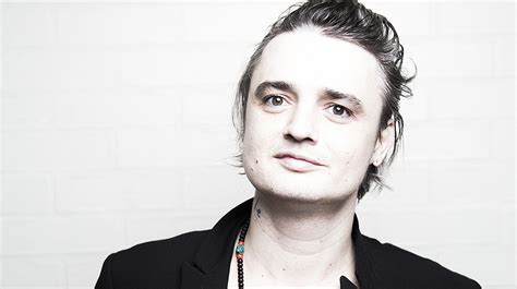 history of dance an evening with peter doherty the full nme cover interview nme