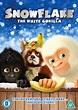 Chez Maximka: Snowflake the White Gorilla DVD (review)
