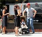 Matt Damon: Burgers in the Big Apple: Photo 517691 ...