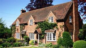 English Country Cottage Architectural Style, Lovely Homes