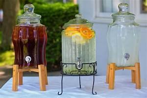 Handtasche Mit Zapfhahn : getr nkespender mit zapfhahn aus glas und kunststoff ~ Yasmunasinghe.com Haus und Dekorationen
