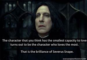 Professor Snape Quotes. QuotesGram