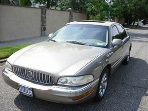 Purchase Used 2004 Buick Park Avenue Ultra