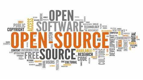 Is Opening Source Software