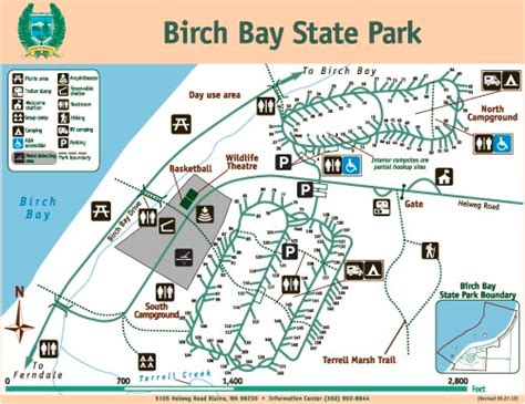 Next on the list: Family Camping at Birch Bay State Park ...
