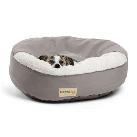 best friends by sheri cozy cuddler dog bed reviews wayfair