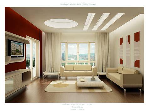 home interior design living room simple home decoration