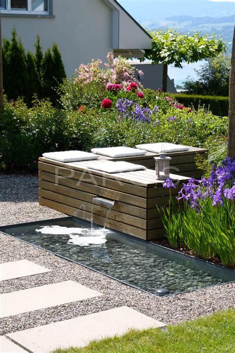 Kleine Sitzplätze Im Garten by Referenz Sitzplatz Zum Wohlf 252 Hlen Parc S Gartengestaltung