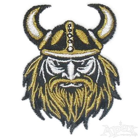 viking embroidery designs viking warrior embroidery design