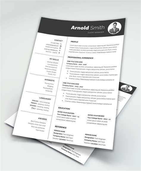 Find Resumes For Free by Professional Resume Writing Service Reference Of Free