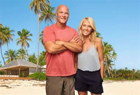 Island Of Bryan Becomes Hgtv Canada's Highest Rated Series