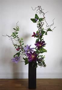 Sia Fleurs Artificielles : composition fleurs artificielles design ~ Preciouscoupons.com Idées de Décoration