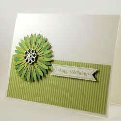 Handmade Flower Card Happy Birthday Images