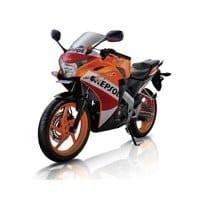 ulasan motor honda cbr 150r pengalaman pengguna honda cbr 150