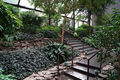 what is indoor landscaping award