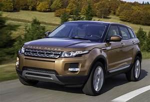 Range Rover Evoque D Occasion : 2014 land rover range rover evoque review cargurus ~ Gottalentnigeria.com Avis de Voitures