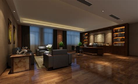 26 Lastest Large Office Decorating Ideas Yvotubecom