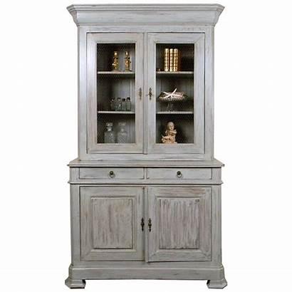 Cabinet Display Cabinets Provincial Viyet Upper Cottage