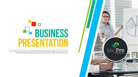 Business Marketing by Corporate Keynote Powerpoint Business Plan Business Report