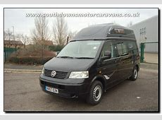Southdowns Used Autosleeper Topaz Motorhome U1856 For