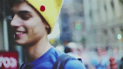 Male Boy Russell Giardina Gifs Pikachu Giphy