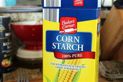 corn starch 17 surprising off grid uses for versatile cornstarch off the grid news