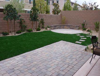 Arizona Backyard Landscape Ideas by 25 Best Arizona Backyard Ideas On Backyard