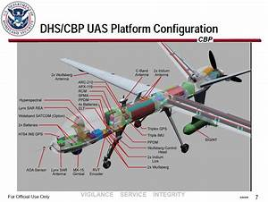 Dhs  Cbp Unmanned Aircraft System  Uas