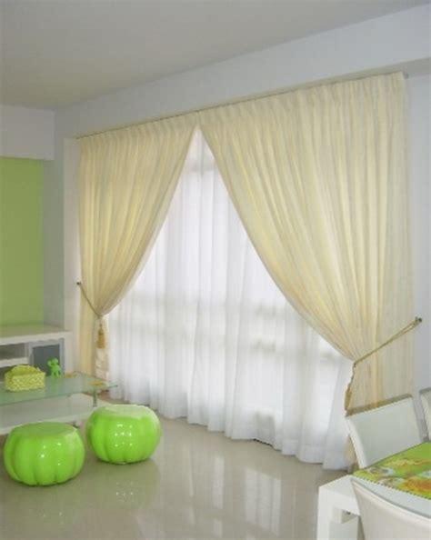 zen living room curtain decorating ideas stylish