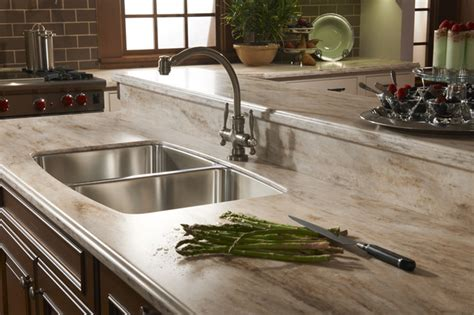 countertops types and price types of kitchen countertops which one s best for you